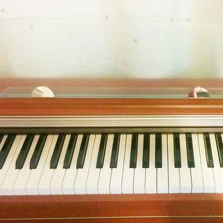 【値下げ】電子ピアノprivia 08製