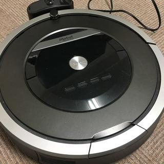 【無料】iRobot Roomba...