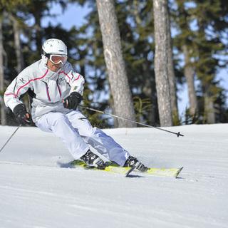 日本語・英語でスキーレッスンします
