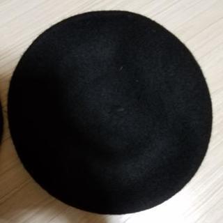 キッズベレー帽✨