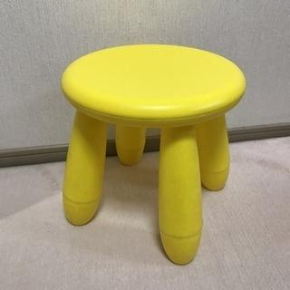 IKEA スツール MAMMUT