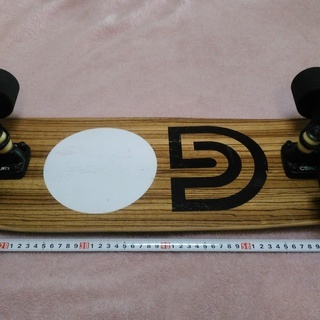 ゴールドコースト 31インチ スケートボード
