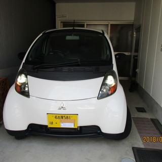 三菱アイ 軽自動車あります。