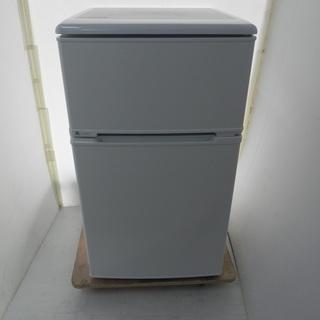 ユーイング 88L 冷蔵庫 2015年製 お譲りします