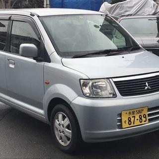 EKワゴン 車検H31・2/18。15万円