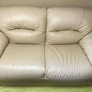 美品  ソファー