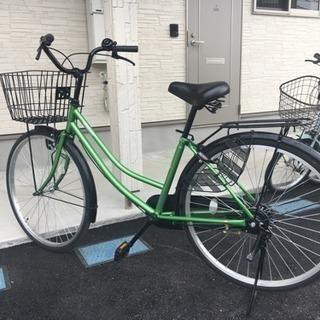 自転車5000円
