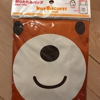 mikihouseエコバッグ