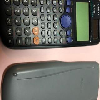 【値下げしました】カシオ 関数電卓 fx-915ES