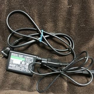 PSP1000PSP2000PSP3000用ACアダプター充電器