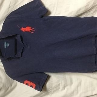 ラルフローレン XL 紺