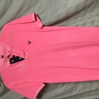 アメリカンイーグルス XS ピンク