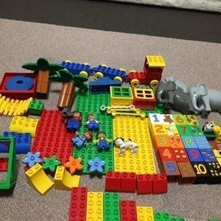 レゴ デュプロ ブロック色々