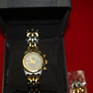 ELGIN(USA)中古時計 再値下げ品