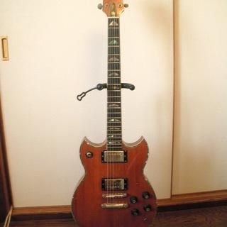 ヤマハSG-175