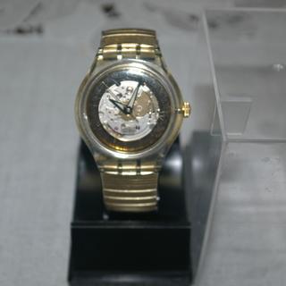 再再々値下げ品 SWATCH SWISS  OUTOMATIC腕時計