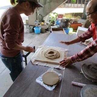 有田焼窯元を講師に迎え陶芸をやってみませんか