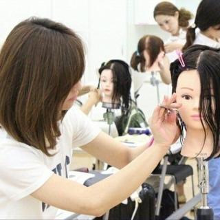 美容師さん大募集!!