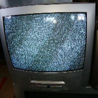 フナイ 20型テレビデオ 無料