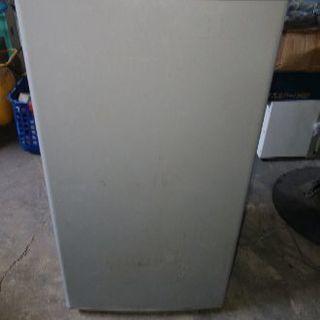 サンヨー 1ドア冷蔵庫 無料