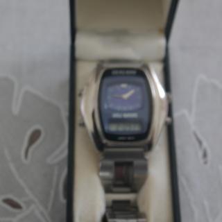 再再々値下げ品 DEAD MANの腕時計未使用品 再値下げ品