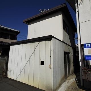 賃料25300円 手頃な倉庫♪