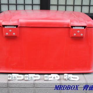 トップケース リアボックス スーパーカブ クロスカブ MRD 郵...