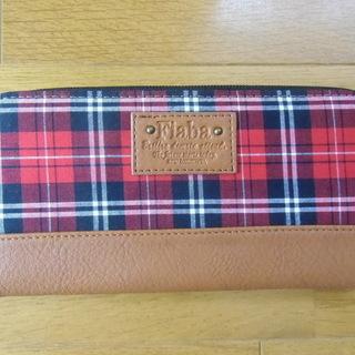 Fiaba 長財布 ❤ 新品・未使用品