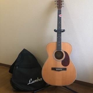 Lumber LFG20NA アコースティックギター