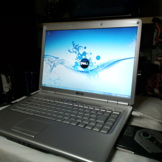 ノートパソコン DELL Inspiron 1525 Window...