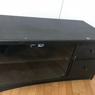 テレビ台、テレビボード、収納