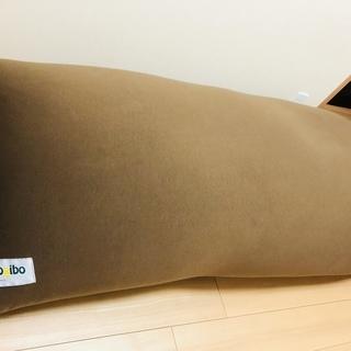 ほぼ新品!yogibo max