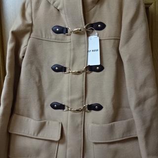 ★値下げ★格安★新品未使用タグ付★レストローズのコート