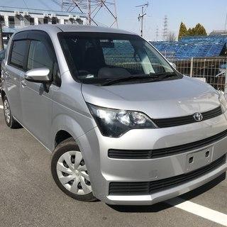 ⭐️【値下げ中全コミ63→54.9万円】H25 スペイド G★車...