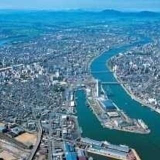 新潟市中央区のコミニティー