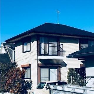 屋根の修理、塗装0円で!