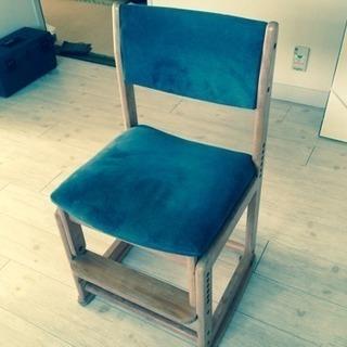 値下げ 子供椅子 リフォーム