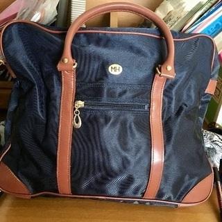 京都明徳高校スクールバッグ