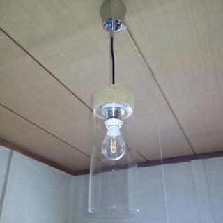 ★《新品未使用品》 LEDペンダントライト「EGP-BHC-S」 ...