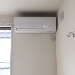 空調工事、家電設置