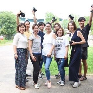 プロから学ぶ  簡単スマホ&カメラ講座♡