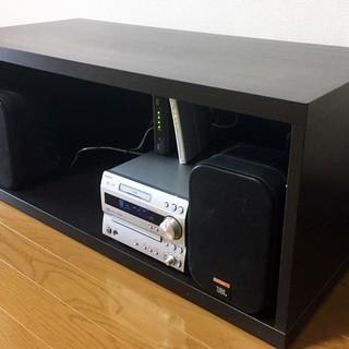 お手ごろサイズのTVボード