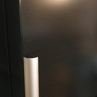 【美品中古品】SANYOサンヨー2ドア冷凍冷蔵庫 SR-SD27...