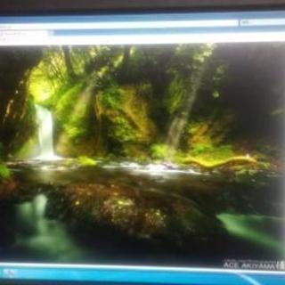 (最終値下げ)モニター NEC LCD4215 42型 ディスプレイ