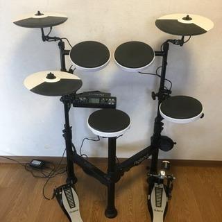 ローランド 電子ドラム TD-4KP
