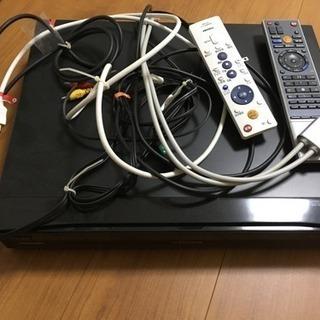 TOSHIBA 東芝 HDD.DVDレコーダー
