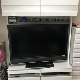 美品 テレビ台