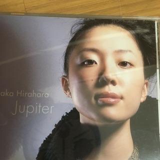 平原綾香 ジュピター