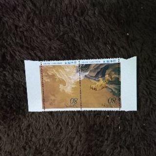 切手2000年送料込み