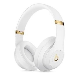 beats studio 3 wireless ホワイト